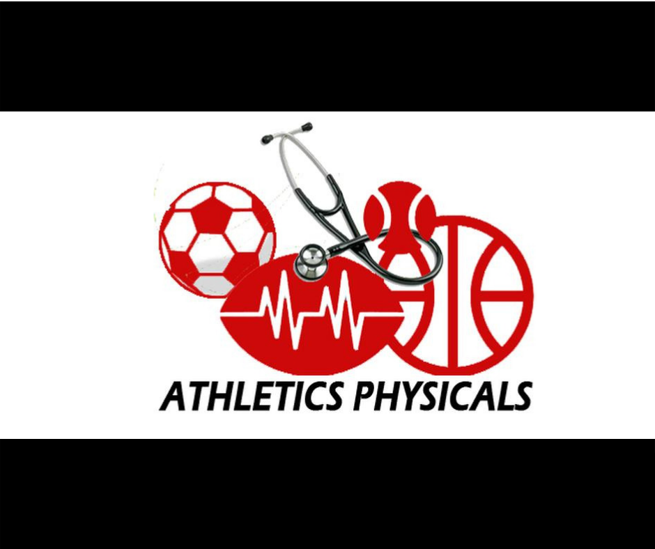 Athletics Physicals