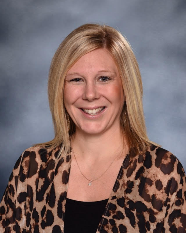 Mrs. Jessie Mommens, Elementary Principal for 2021-2022