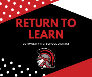 Return to Learn-Community R-VI School District
