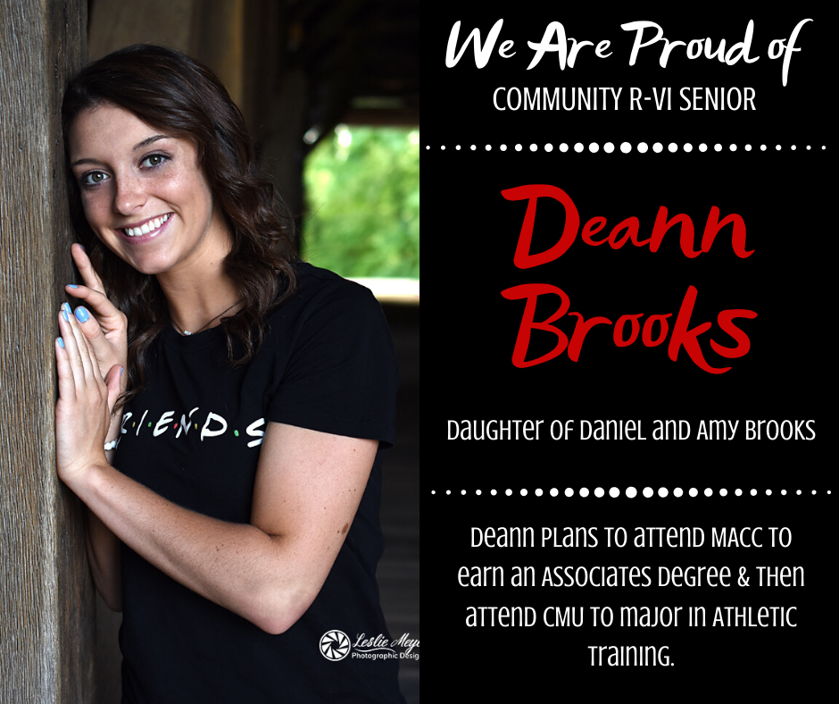 Deann Brooks