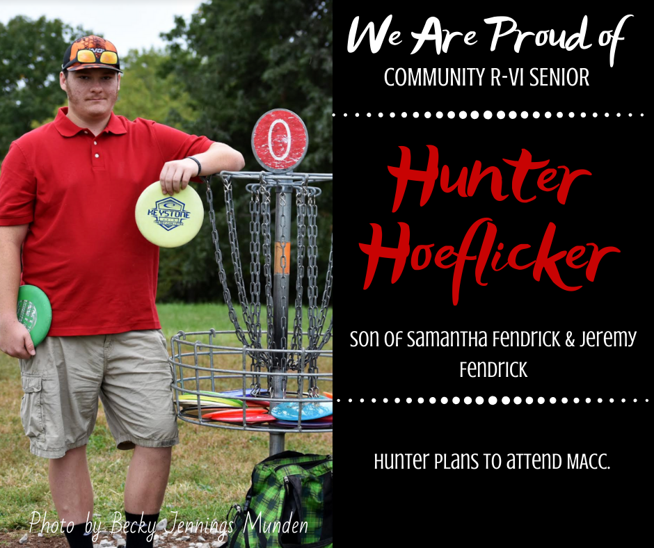 Hunter Hoeflicker